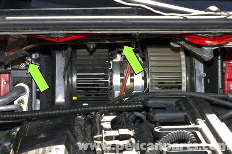 bmw 318i blower motor resistor location bmw e46 blower motor replacement bmw 325i 2001 2005 bmw 325xi 2001 2005 bmw 325ci 2001