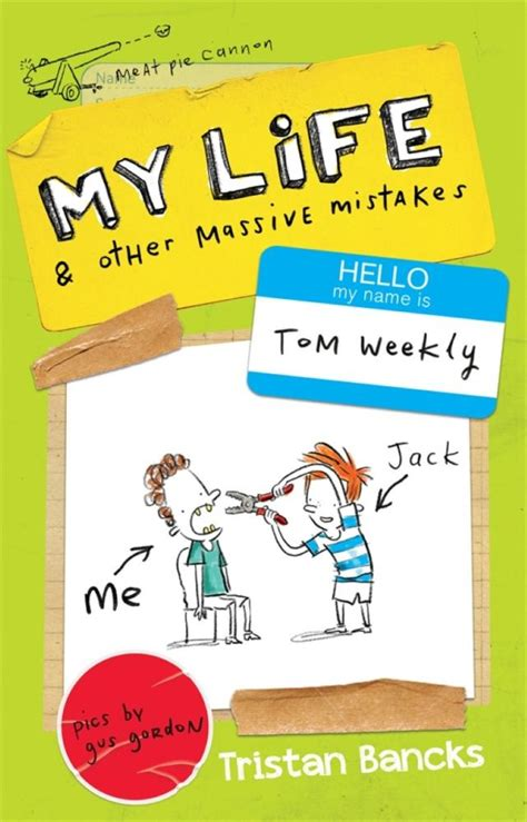 other takes mistakes books review of my and other mistakes children