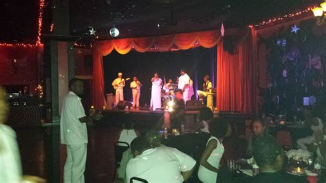the velvet curtain dallas the band authentic soundz throwing down at our all white