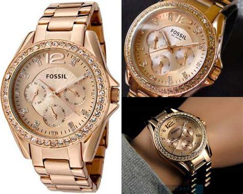 Jam Tangan Cewek Elegan Bonia jam tangan original fossil es2811 katalog jam fossil wanita