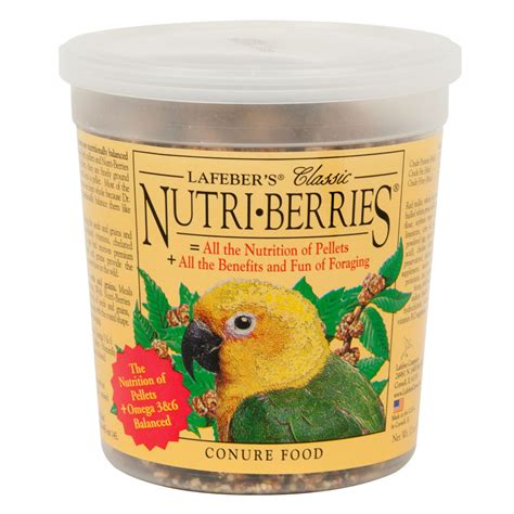 lafeber conure bird food for sale online petsolutions