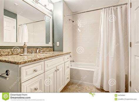 cabinet with granite top white bathroom vanity cabinet with granite top and white