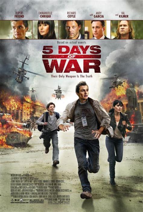 film action guerre etat de guerre