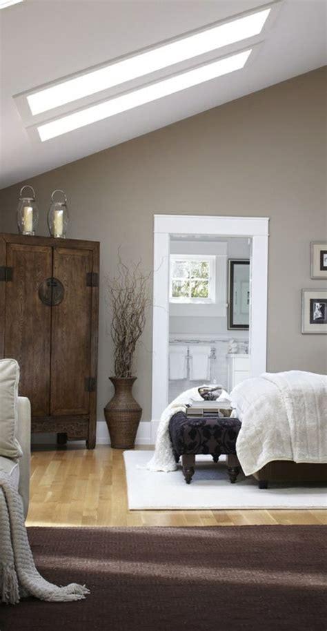 schräge im schlafzimmer gestalten schlafzimmergestaltung was ist denn eigentlich modern