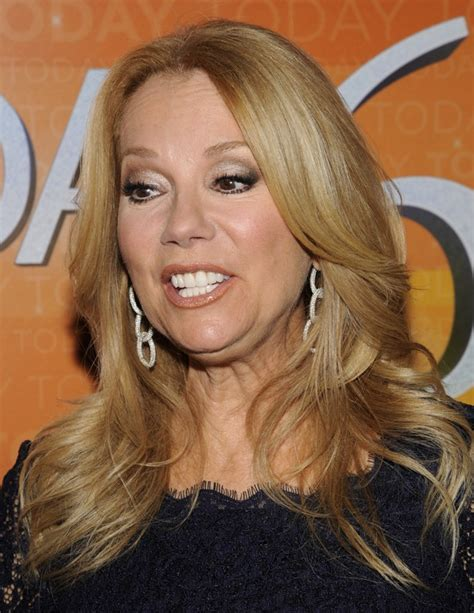 kathy lee gifford hairstyles 2013 inside kathie lee gifford s foiled plot to make you stop