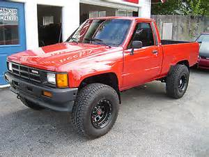 1986 Toyota 4x4 For Sale 1986 Toyota 4x4 Cars For Sale