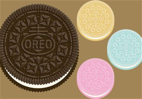 oreo pattern vector oreo vector free vector download 346651 cannypic