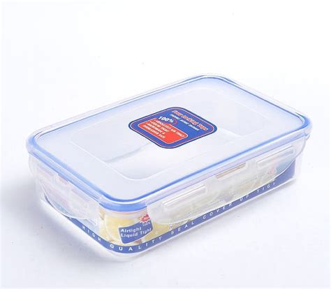 Wide Block Food Container 704 airtight food storage container plastic food containers buy plastic food storage containers