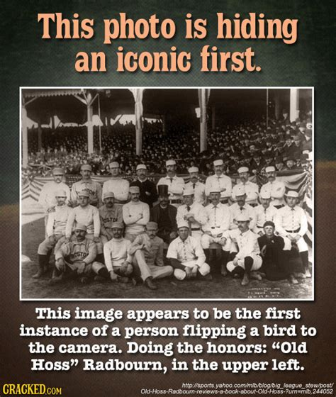 photos with creepy back stories 24 photos everyone knows with insane backstories no one does