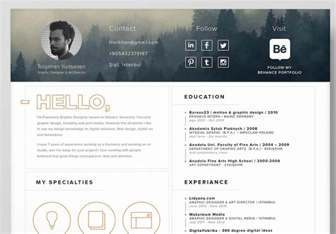 custom resume templates best resumes