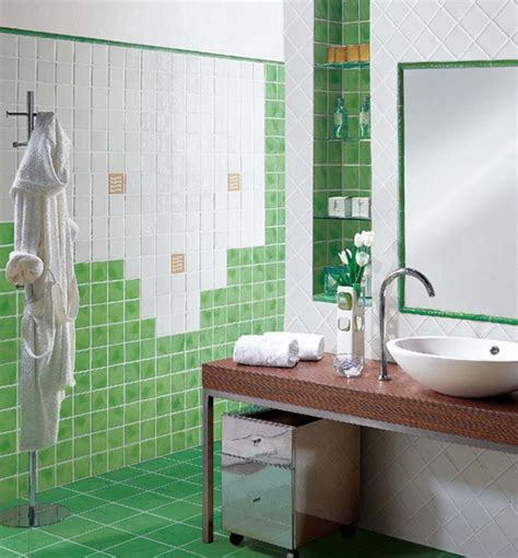 Bathroom Tile Ideas 2011 | modern bathroom tile designs