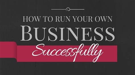Run Your Own Corporation how to run your own business successfully
