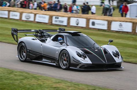 goodwood festival of speed 2017 updates and autocar