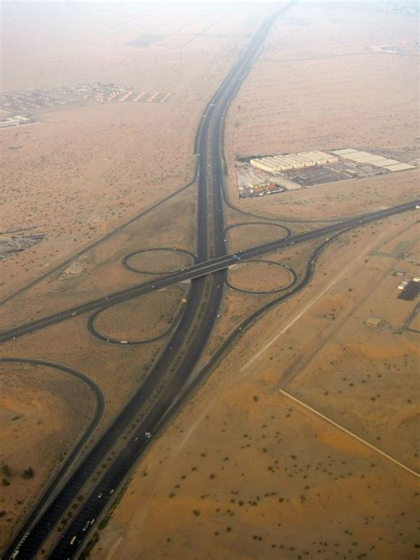 emirates road e 611 road united arab emirates wikipedia