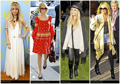 2 look pretty get the look bohemian chic style