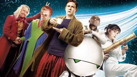 the hitchhiker s guide to the galaxy which douglas character represents your devops skills