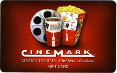 cinemark gift card christmas birthday just cause gifts pinterest - Gift Cards At Cinemark Com