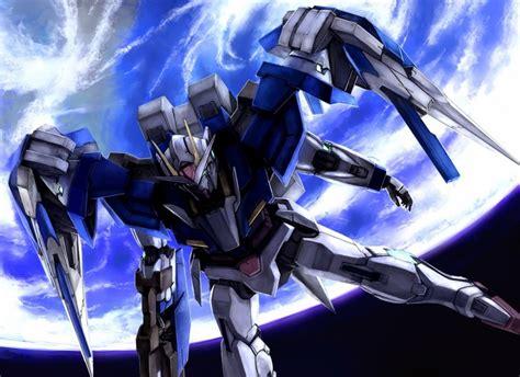 Kaos Gundam Mobile Suite 15 16 mobile suit gundam 00