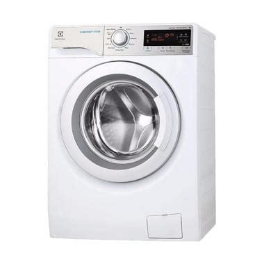 Mesin Cuci Electrolux Front Loading 7 Kg jual electrolux ewf12933 mesin cuci front loading 9 kg