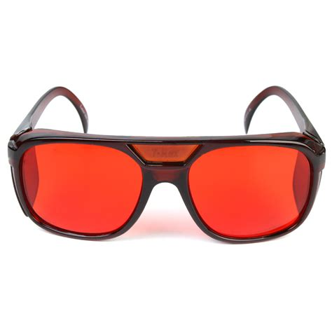 color blind glasses review colorblindness color blind corrective glasses for