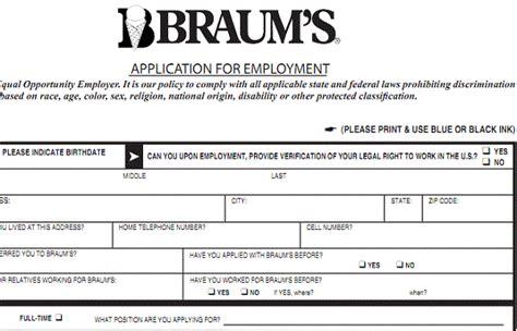 braum s dairy store application print