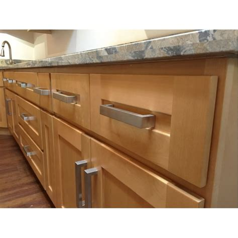 Cinnamon Shaker Kitchen Cabinets 100 Cinnamon Shaker Kitchen Cabinets Maple Shaker Kitchen Care Partnerships