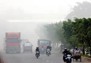 isu isu terkini kesehatan masyarakat kasus pencemaran lingkungan polusi udara di jakarta