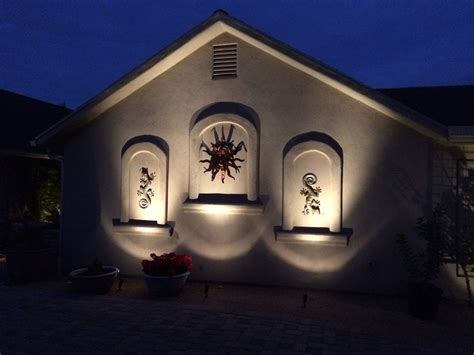 Landscape Lighting Tucson Tucson Landscape Lighting Tucson Landscaping By Terra Environmental Services