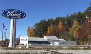 Ford Dealerships In Nh Claremont Ford Dealership Ordered To Pay Up Ycn Now