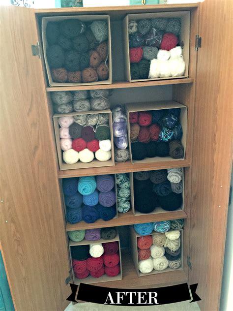Yarn Storage Cabinets Yarn Storage Furniture Storage Designs