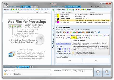 regex pattern ignorecase batch regex free download find replace extract