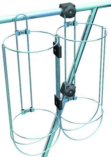 Flare Waste Basket Keranjang Sah nawa fender baskets the wetworks