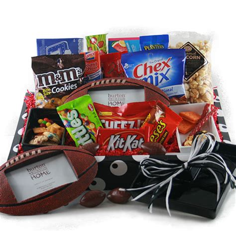 gifts for him sports fan gift baskets for men gift baskets for him mens gift