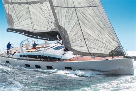 best cruising yacht the 16 best yachts of 2016 for leaving it all