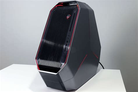 alienware area 51 2015 gaming desktop pc review hothardware