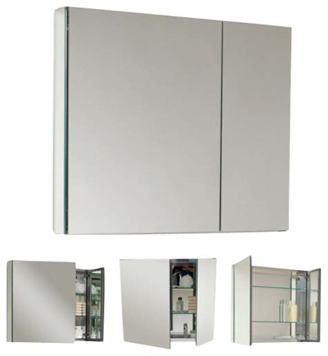 40 inch wide mirror fresca fmc8010 40 inches wide bathroom medicine cabinet