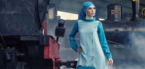 Toko Busana Muslim beberapa toko baju muslim branded 2013 dress batik terbaru motif indah 2014 busana muslim