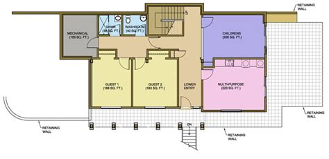 common house floor plans belterra cohousing design 2012