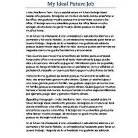 Future Essay by My Future Plans Essay In Pic Cosas Que Comprar