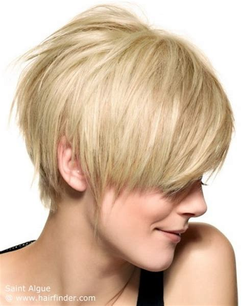 coiffure nuque courte