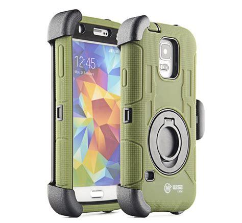 best galaxy s5 accessories 10 of the best shockproof phone cases