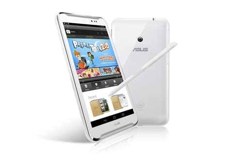 Hp Asus Fonepad Note asus fonepad note fhd 6 notebookcheck it