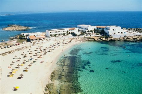 Es Pujol Appartamenti by Hotel E Appartamenti Turistici A Formentera Guida Alle