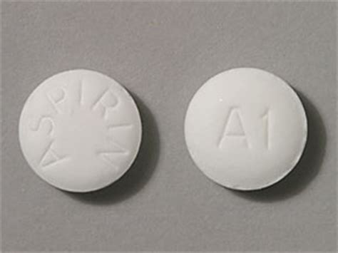 Nsaids Also Search For A1 Aspirin Pill Aspirin 325 Mg