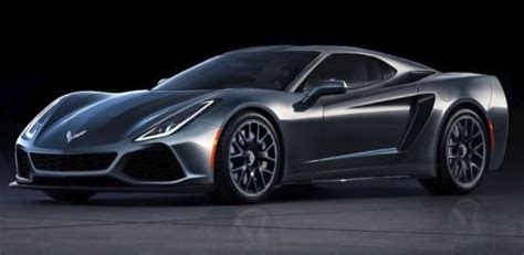 2020 Nissan Z35 by Details On The 2020 Chevrolet Corvette Aka The C8