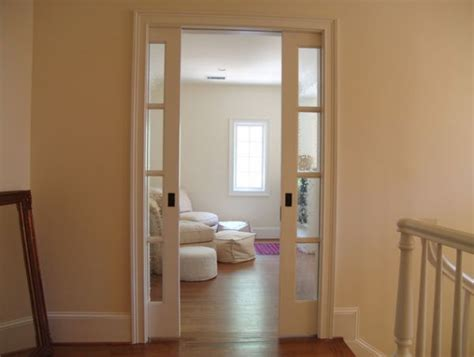 pocket door alternatives pocket doors space saving alternatives with an architectural effect pocket doors sliding