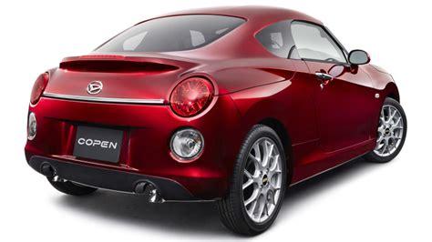 daihatsu copen 660cc car import and new model price in