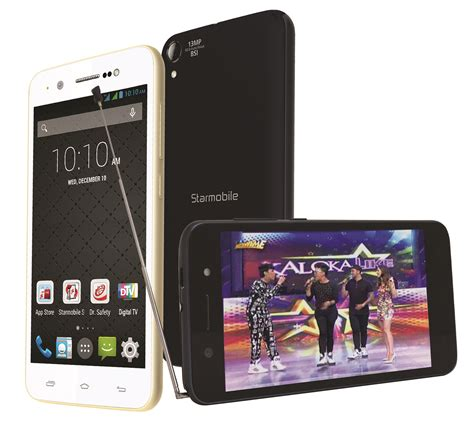 Tv Mobil Up starmobile pushes innovation anew with ph s series of dtv phones starmobile