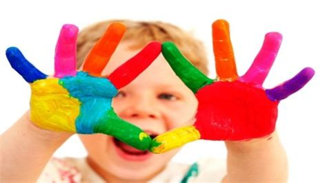 child color when to teach kids colors new kids center