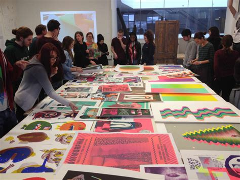 graphics design universities uk top 10 universities for graphic design and illustration in